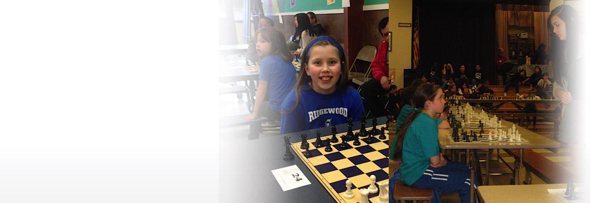 Ridgewood Chess Club